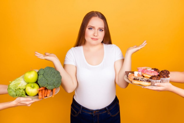 Learn Which Weight Loss Foods Are the Best For You